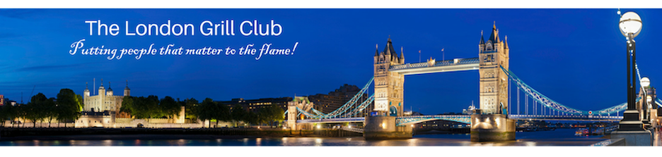 The London Grill Club